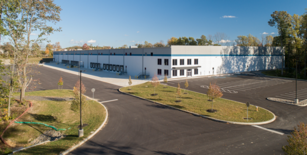 Dermody Properties Leases One Building of LogistiCenter℠ at Lehigh Valley East to Mainfreight
