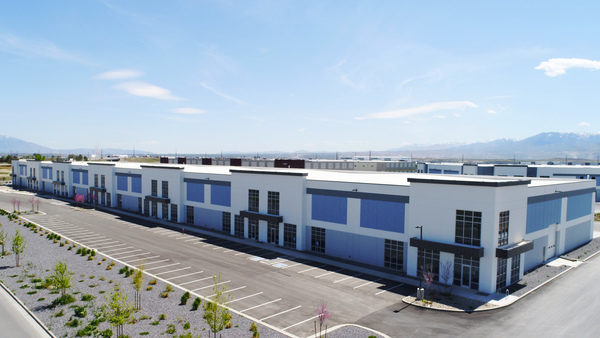 Salt Lake City Market Performance Drives Two-Building EverWest Industrial Acquisition