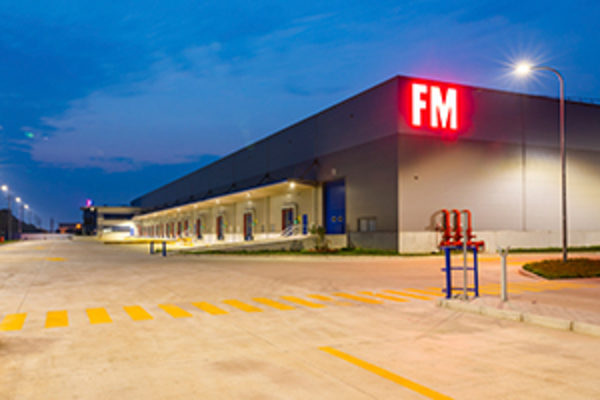 FM Logistic Awarded Contract from Vietnamese Technology Company VinShop