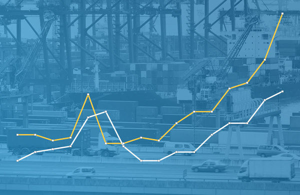 Ocean Insights' Report Warns of More Supply Chain Delays