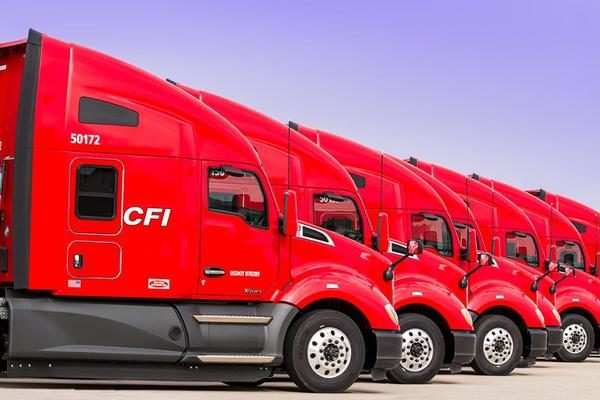 CFI Lands Carrier of the Year Honor from Michaels Stores