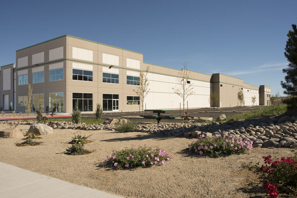 Dermody Properties Leases Remaining Space at LogistiCenter℠ at 395 in Reno