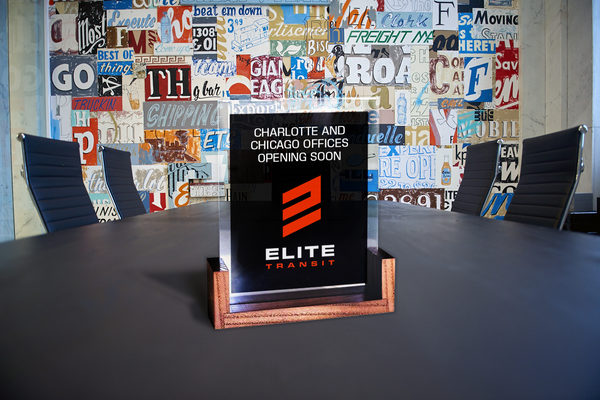 Elite Transit Solutions Announces Aggressive Growth: Opens New Chicago and Charlotte Locations and B