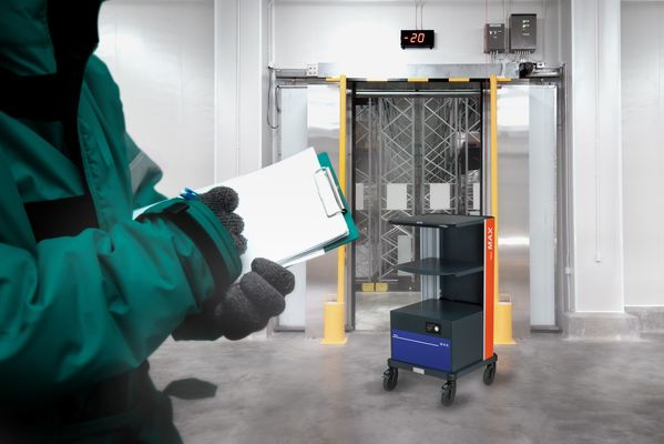 Cold Chain Trends lead to innovation of Cold Chain Mobile Workstation from ACD