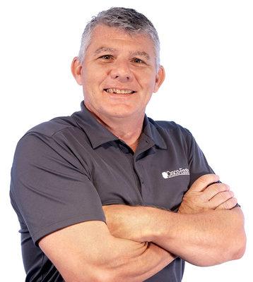 James Murphy Named Vice President of Cisco-Eagle, Inc
