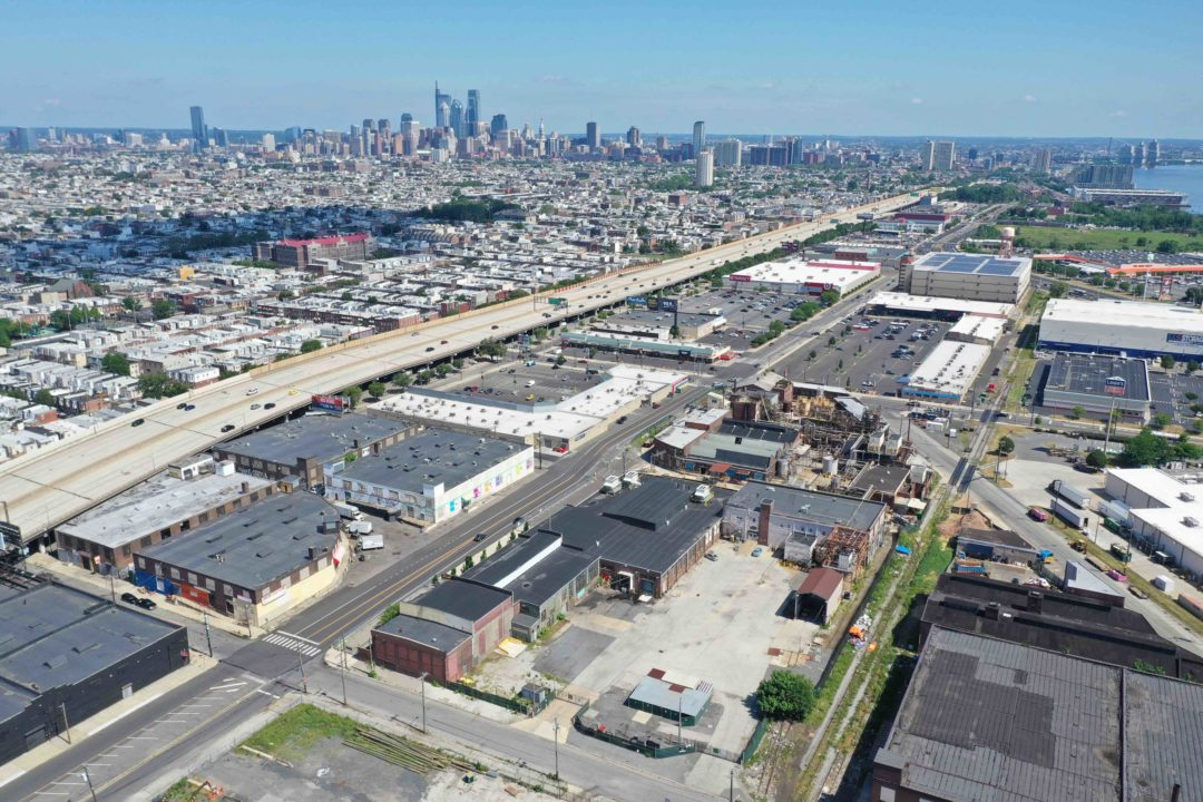 CBRE Tapped to Market 6.2 Acre Retail/Industrial Site in South Philadelphia